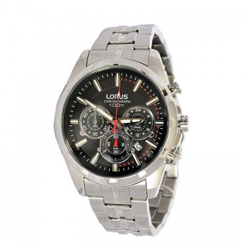 sportowy zegarek marki Lorus